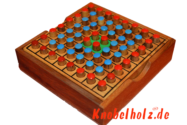 strategy wooden games