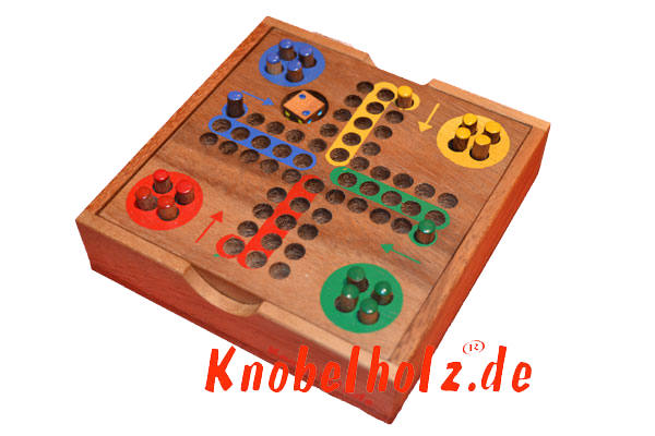 all wooden games
